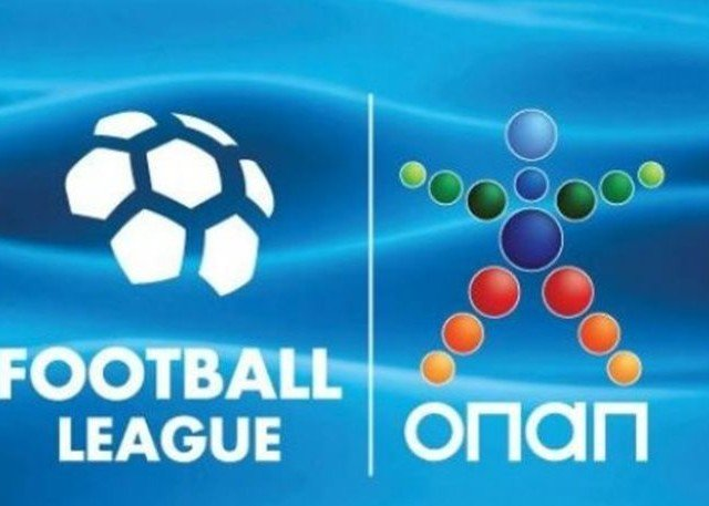 football leagua gr