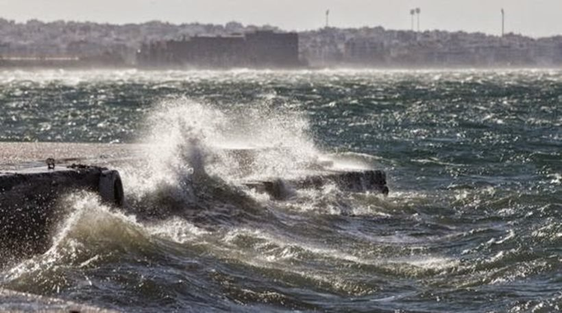 Αποτέλεσμα εικόνας για θαλασοταραχη